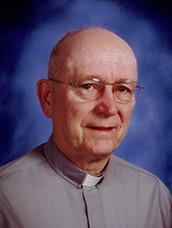 Deacon GeorgeAmes