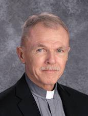 Deacon StephenMcKimmie