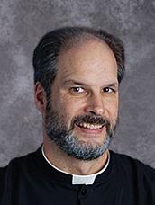 Rev. Timothy K.Baer