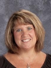 Mrs. TinaGormley