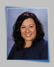 Ms. Rita Sanchez</br>                                                                                              
