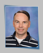 Jason McIntosh</br>                                                                                               Gifted Specialist