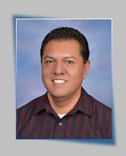 Mr. Alfredo Ramirez</br>                                                                                               Office Support Specialist Sr. for ELL