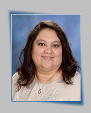 Ms. Ceyda Murillo</br>                                                                                              