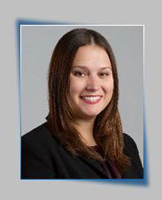 Sarah Stoudt</br>                                                                                               Nutrition Coordinator
