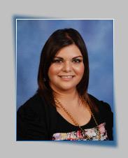 Ms. Elba Lozano</br>                                                                                               Administrative Assistant