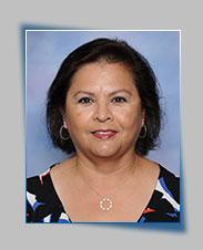 Ms. Elva Rivera</br>                                                                                               Administrative Secretary