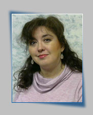 Anamaria Quintanilla</br>                                                                                              