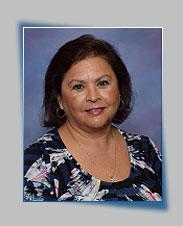 Elva Rivera</br>                                                                                               ESS Administrative Secretary
