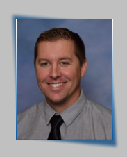 Mr. Eric Nelson</br>                                                                                               Instructional Delivery Coordinator