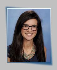 Ms. Yusra Millenbaugh</br>                                                                                               ELA Instructional Specialist