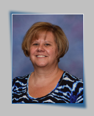 Ms. Nancy Morgan</br>                                                                                               Administrative Secretary