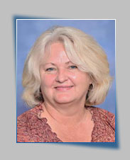 Ms. Sandy Miller</br>                                                                                              