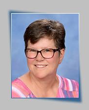 Sharon Hines</br>                                                                                               ESS Instructional Specialist/Preschool Coordinator