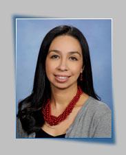 Ms. Aracely Vazquez</br>                                                                                               STEM Instructional Specialist