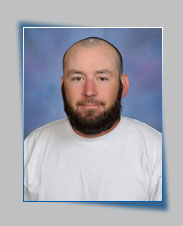 Mr. Stephen Cook</br>                                                                                               Maintenance Lead