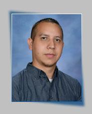 Mr. Uriel Contreras</br>                                                                                               Computer Technician
