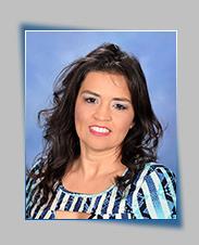 Ms. Celia Jimenez</br>                                                                                               Payroll Specialist