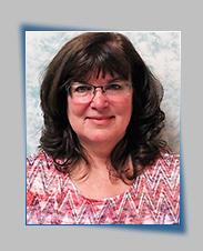Ms. Kathy Murphy</br>                                                                                               Finance Coordinator