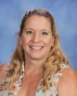 Kerri Smith</br>                                                                            Behavior Support Paraprofessional