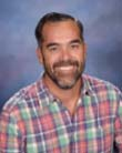 School Psychologist Mike Linehan