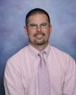 Principal Dr. Michael Cagle