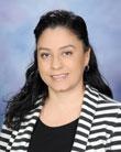 Yeceli Heras</br>                                                                  Administrative Secretary