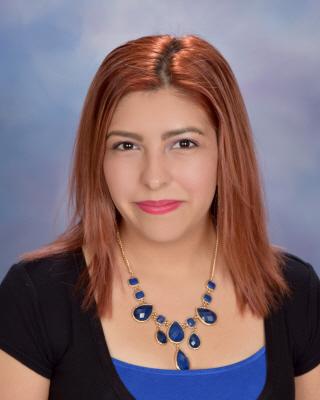 Paraprofessional - Early Childhood Fabiola Avina