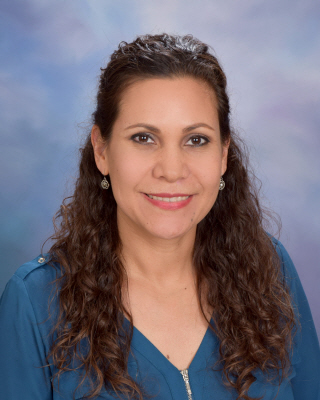 Paraprofessional - Early Childhood Evangeline McCue