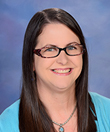 Student Achievement Coach Jennifer Grbic