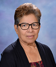 Paraprofessional - Early Childhood Mary Rodriguez