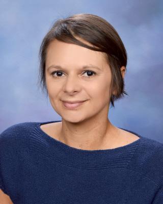 Danielle Lowrie