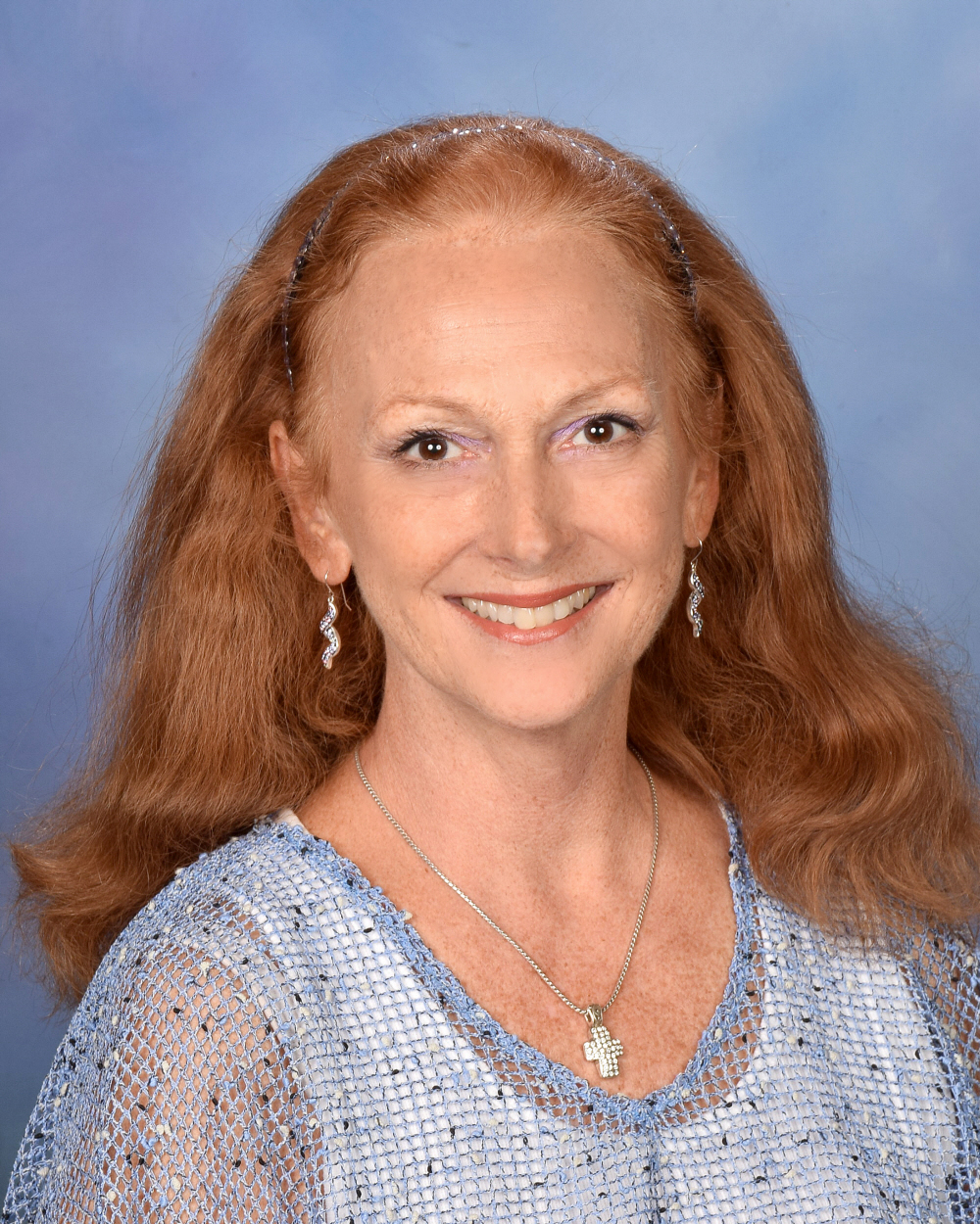 Dawn Christensen</br>                                                                  