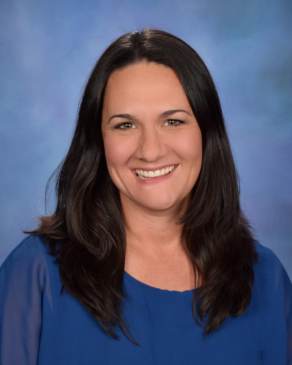 Marie Gutierrez</br>                                                                   Librarian