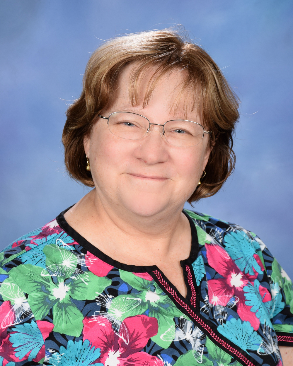Martha Riemenschneider</br>                                                                   Nurse