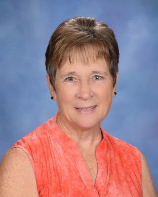 Diana McLain</br>                                                                    School Health Aide