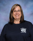 Student Achievement Coach Samantha Armstrong