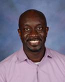 Principal Eric Atuahene