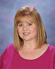 Reading Interventionist Kimberly Buckner