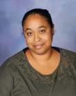 Paraprofessional - Early Childhood Crystal Porter