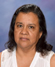 Paraprofessional - Early Childhood Maria Vargas