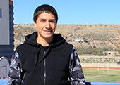Ben Noriega, Class of 2014