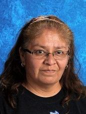 Mrs. Denesto</br>                                                                                                                   Taylor Intermediate Custodian<br />