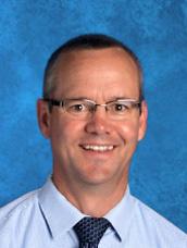 Hollis Merrell</br>                                                                                                    Superintendent<br />