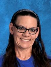 Marianne Crow</br>                                                                                                                   Snowflake High School Custodian<br />