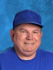Steve Stockton</br>                                                                                                                   Snowflake High School Custodian<br />