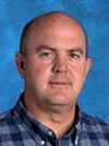 Gregg Lunt</br>                                         GEAR UP Coordinator