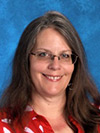 Nancy Ruffell</br>                                         English/National Honor Society