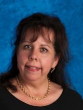 Rose Hopper</br>                      ELL Teacher