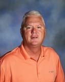 Gary Drewrey</br>                                                           Athletic Director/Transportation Director